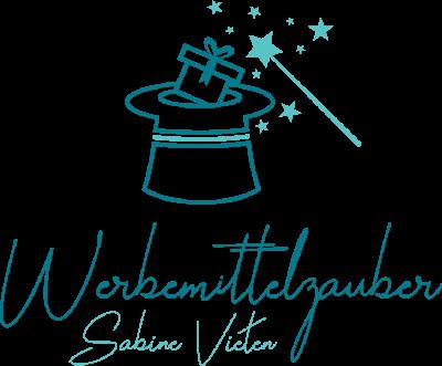 Werbemittelzauber Sabine Vieten
